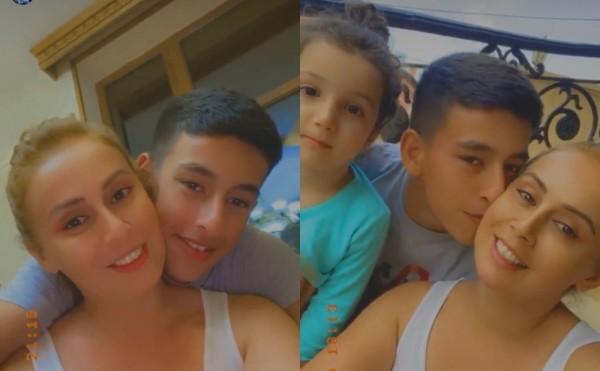 Roza Zərgərlinin oğlu əsgərlikdən qayıtdı - Video