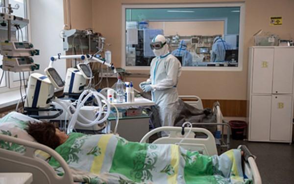 Moskvada daha 37 nəfər koronavirusdan öldü