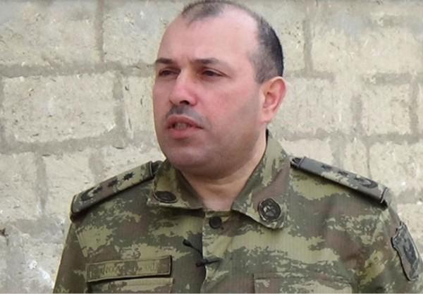 """Vaqif Dərgahlı:""""Azərbaycan tankı vurulmayıb"""""""