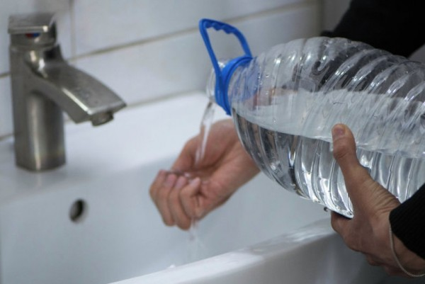 """""""Ölkədə kəskin su çatışmazlığı müşahidə edilir"""""""