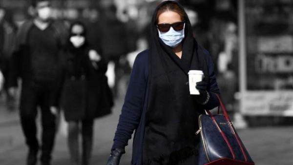 İranda daha 208 nəfər pandemiyanın qurbanı oldu