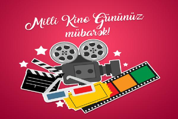 Avqustun 2-si Azərbaycanda Milli Kino Günüdür