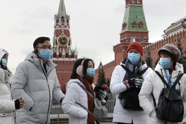 Moskvada bir gündə 13 nəfər koronavirusdan öldü
