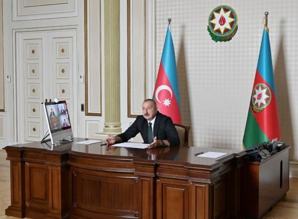 Azərbaycan Prezidenti: Neftin qiyməti hətta 35 dollar səviyyəsində olsa belə, Azərbaycan bütün sosial öhdəlikləri yerinə yetirəcək