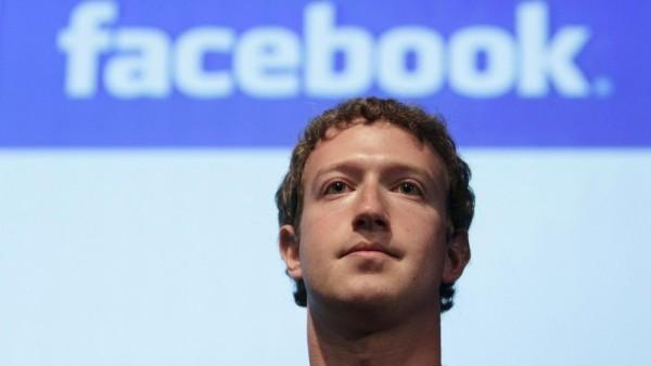 Bloomberg: Mark Sukerberqin sərvəti 100 milyard dolları ötüb