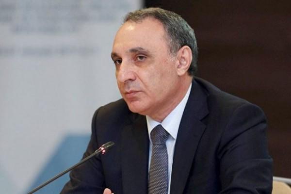 Kamran Əliyev milli koordinator SEÇİLDİ
