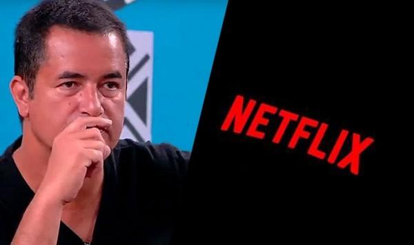 """Acun """"Netflix""""ə yeni rəqib gətirir"""