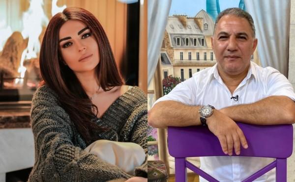 """""""Ədalət Şükürov mahnını əlimdən alıb Sevdaya verdi"""""""