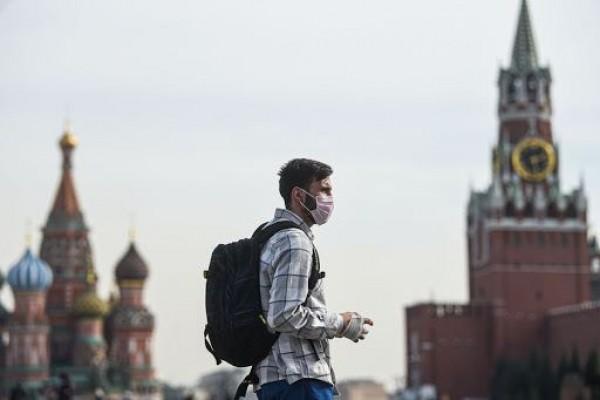 Moskvada koronavirusdan daha 18 nəfər ölüb