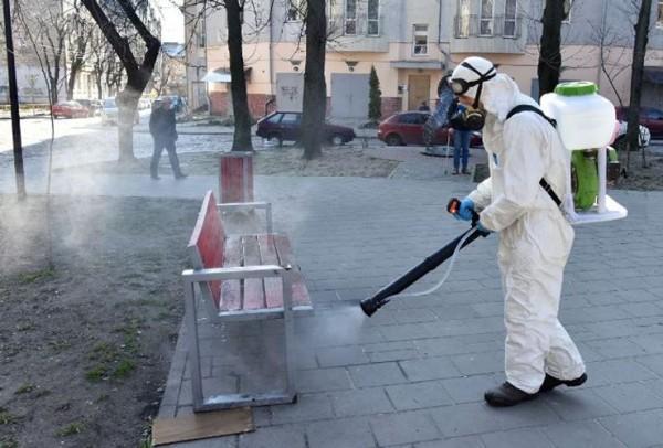 Moldovada son sutkada koronavirusa yoluxanların sayı rekord həddə çatıb
