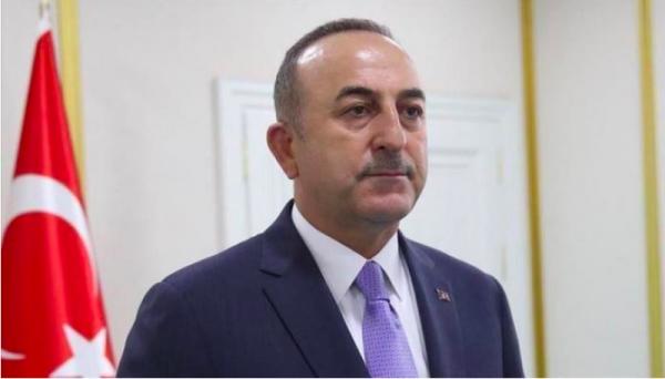 """Çavuşoğlu: """"Ermənistan yenə həddini aşıb"""""""