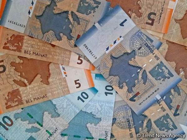 Oktyabrın 19-da manatın dollara qarşı məzənnəsi