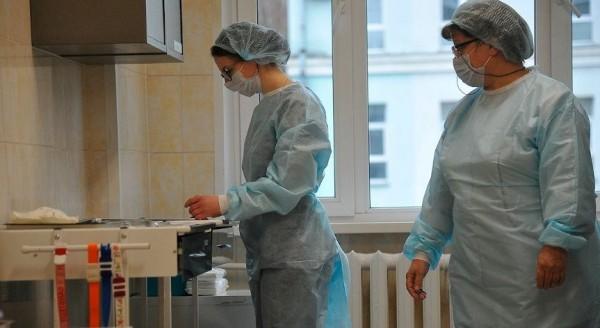 Rusiyada bir gündə 15 mindən çox yoluxma qeydə alınıb