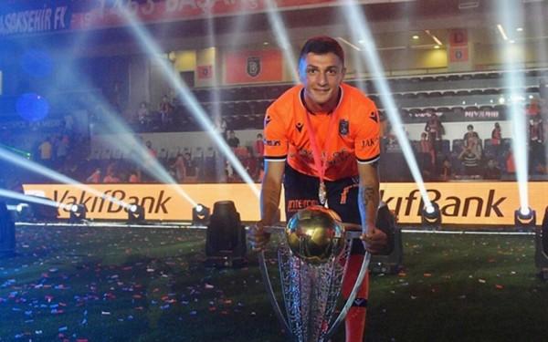 Millimizin futbolçusu Çempionlar Liqasına sifariş edildi