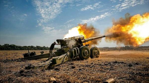 TƏCİLİ: Tərtər rayonu artilleriya atəşinə tutulur