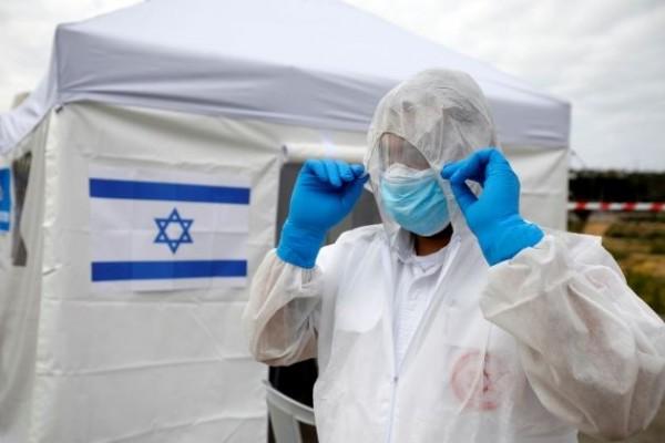 İsraildə koronavirusa yoluxanların sayı 311 min nəfəri ötüb