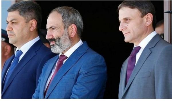 Vanetsyan elan etdi: Qarabağ razılaşmasına qarşı...