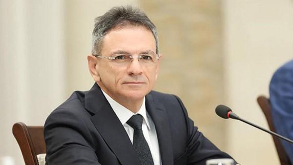 Mədət Quliyev BƏƏ Baş nazirinin müavini ilə görüşdü
