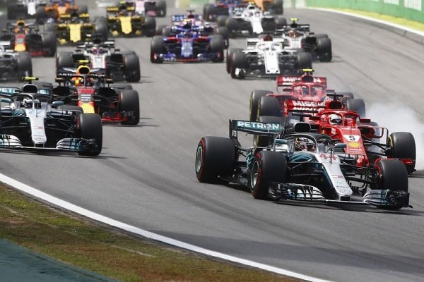 Bu il Formula 1 Azərbaycan Qran Pirisi yeni qaydalarla keçiriləcək