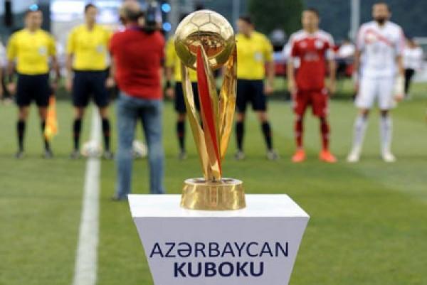 Yarımfinal oyunlarının proqramı açıqlandı