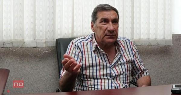 Oğlu Arif Quliyevin səhhətindən danışdı