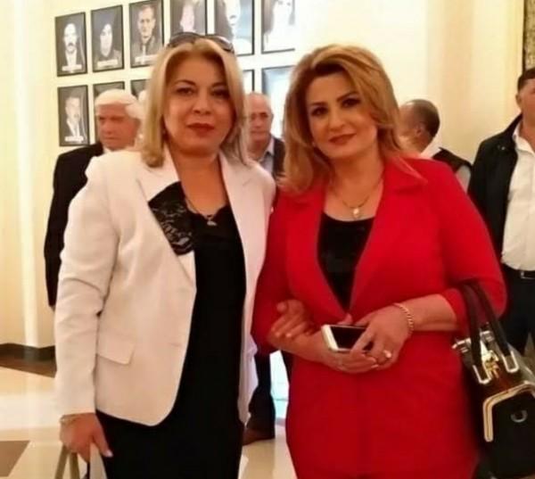 Gəncə Dövlət Dram Teatrının aktisaları Prezident mükafatına layiq görülüblər