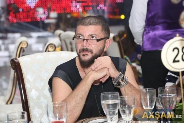 """""""Rəhim Rəhimli mənə MTV-də qadağa qoymuşdu"""""""