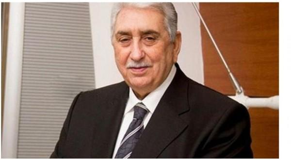Arif Babayev təcili Türkiyəyə APARILDI
