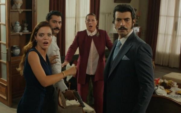 """Bir zamanlar Çukurova""""da növbəti ayrılıq - Foto"""