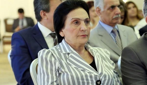 Bakı Slavyan Universitetinin rektoru vəzifəsindən azad edildi