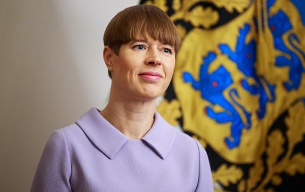 Estoniya Prezidenti Stoltenberqi əvəz edə bilər