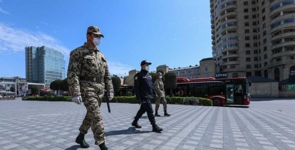 Xüsusi karantin rejiminin müddəti sentyabrın 1-dək uzadıldı