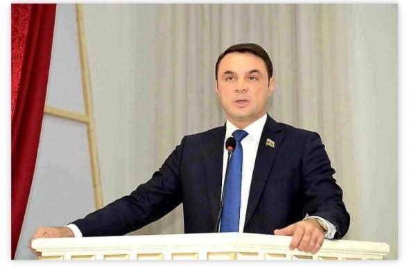Deputat Eldəniz Səlimovun toxunulmazlığı ləğv edildi