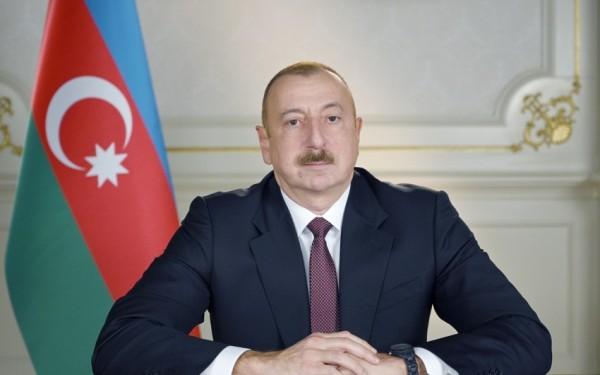 Prezident Cəlilabada yeni icra başçısı təyin edib