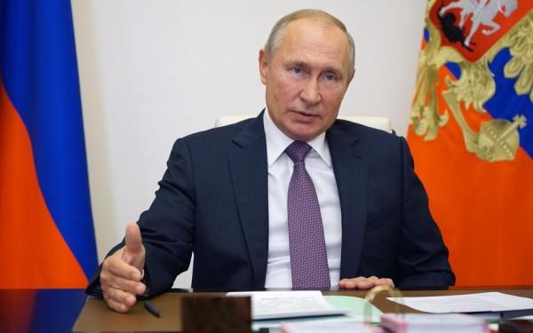 Vladimir Putin Tacikistana səfərini təxirə salıb