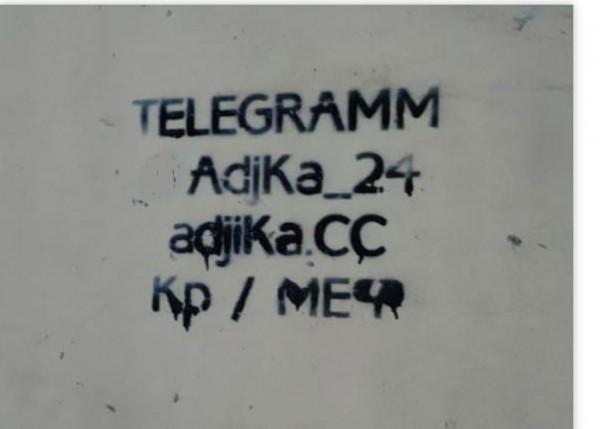 """Bakıda """"patı"""" açıq reklam olunur - Polis hərəkətə keçdi"""