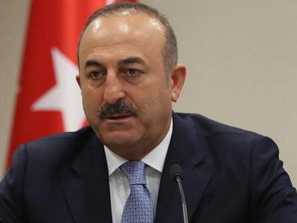 Bakının azad olunmasının 103-cü ildönümündə artıq Qarabağ da azaddır - Çavuşoğlu