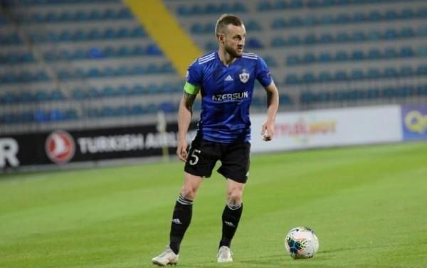 """Bu stadionda oyunumuz alınmır"" - Maksim Medvedev"