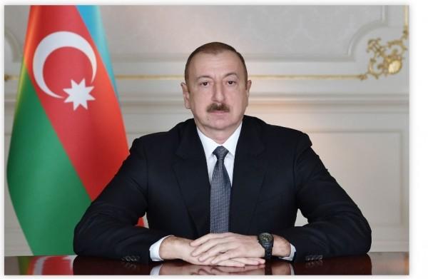 Prezident İlham Əliyev Bakı Musiqi Akademiyasının bir qrup əməkdaşını təltif etdi