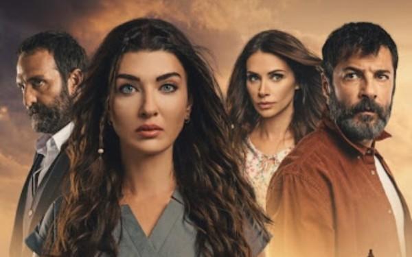 Türkiyəli aktyorlar məşhur Azərbaycan mahnısını oxudu - Video