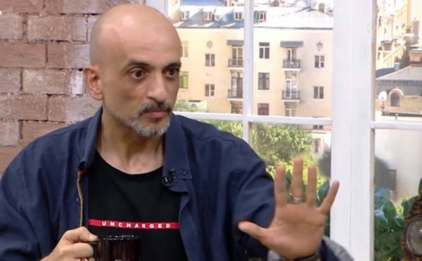 Aqil M.Quliyev cinayətdən danışacaq