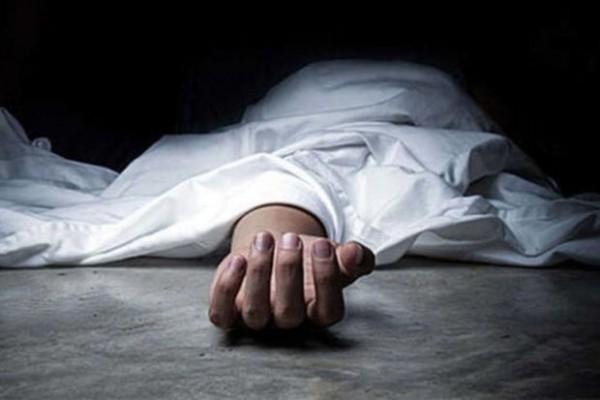Həyətində yıxılan Samux sakini ölüb