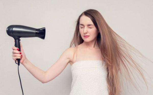 Saçlarınızı düzgün qurutmağın qaydası