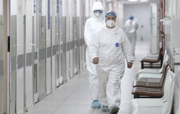 Rusiyada daha 984 nəfər koronavirusdan ölüb
