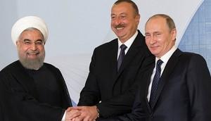 Prezidentlərin görüş vaxtı və yeri açıqlandı