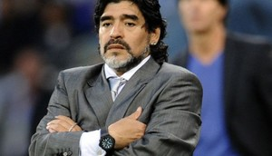 """Maradona: """"Tanrının əli"""" ilə ingilislərdən intiqam aldıq"""