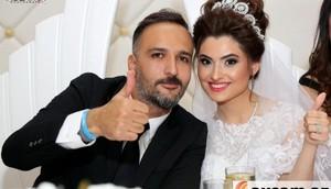 Azər üçüncü dəfə evlənir
