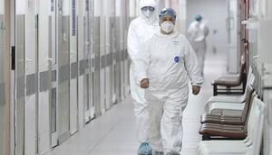 Moskvada daha 78 nəfər koronavirus qurbanı oldu