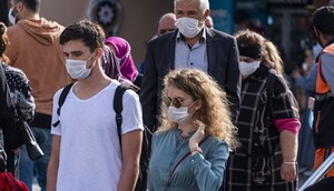 Türkiyədə karantin sabahdan yumşaldılır