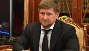 Ramzan Kadırov seçkilərdə öndədir